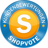 Shopsiegel Shopvote