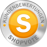 Shopsiegel SILVER